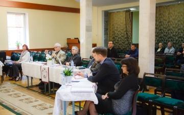 Защита диссертационной работы. Цуканова Л.М. | Ноябрь 2018