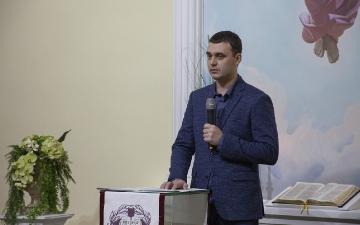 Представление дипломных работ и защита диссертационных работ в Санкт-Петербургской евангелической Богословской Академии._1